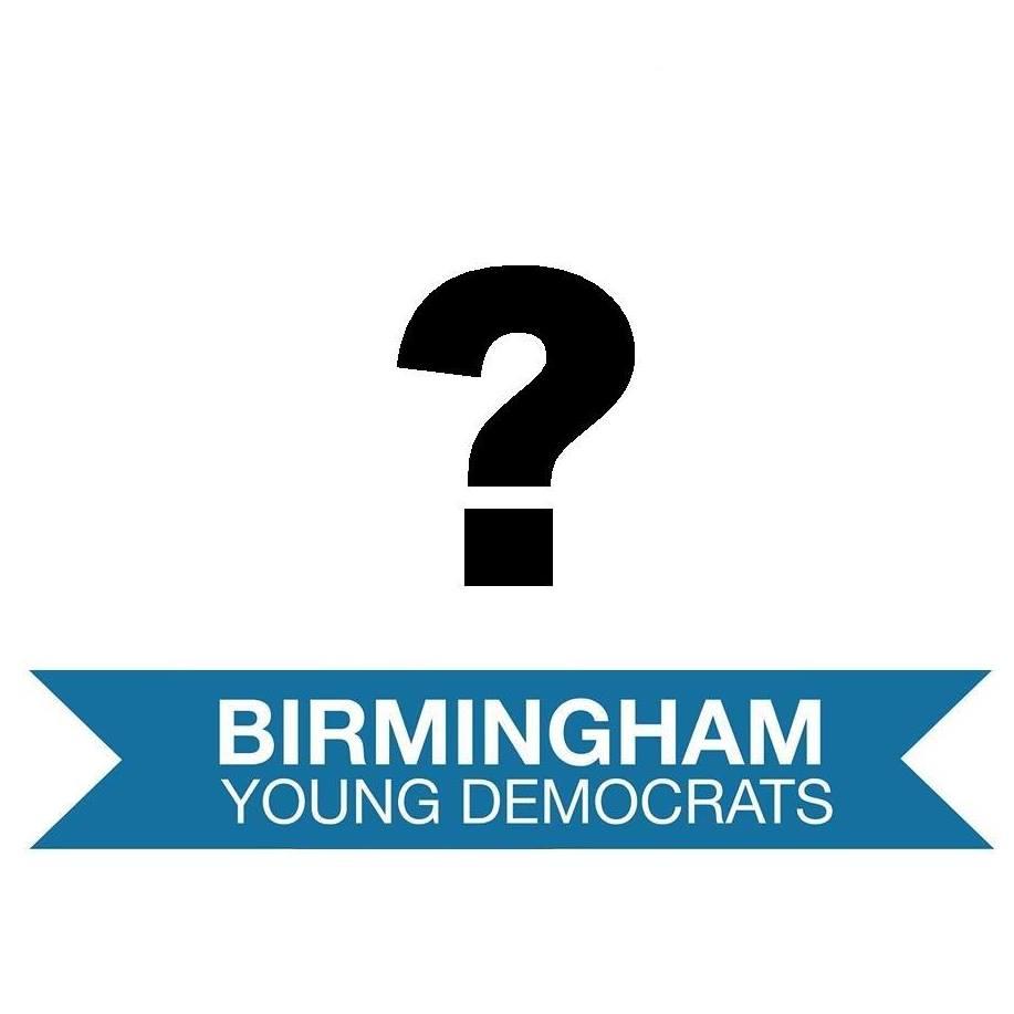 Birmingham Young Democrats